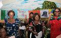 L'ONU soutient les femmes congolaises dans leur quête de leadership