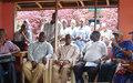 Kasaï occidental: Situation humanitaire préoccupante des expulsés congolais de l'Angola