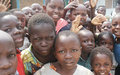 African Child Day Celebrated in Makobola and Uvira