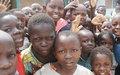 La Journée de l'enfant africain célébrée à Makobola et à Uvira