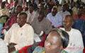 Province Orientale / La MONUC aide à la prévention d'un conflit en territoire d'Isangi