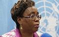 L'ONU en RDC, partenaire de la 1re foire «Paix et égalité des chances dans un Congo cinquantenaire»