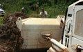 Sud Kivu: La route Bukavu-Shabunda bientôt praticable