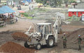 Nord Kivu: L'assistance pluridisciplinaire des Casques bleus indiens