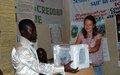 Installation d'une nouvelle clinique juridique pour lutter contre l'impunité des violences sexuelles