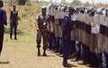 Province Orientale: 600 policiers formés sur les droits de l'enfant