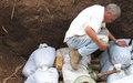 L'ONU préoccupée par la présence de nombreuses mines en RDC