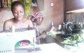 Plusieurs milliers des Congolais bénéficient des Projets à Impact Rapide de la MONUC
